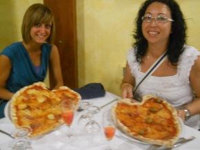 amiche della pizza