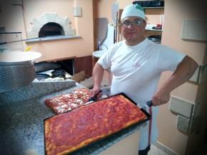 tommaso de palo, cosicome, così com'è, gerfiognano, pizza al taglio, pizza in teglia, tommasodepalo,